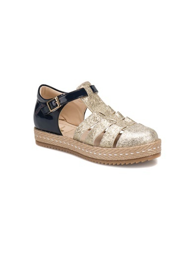 Seven Ayakkabı Altın